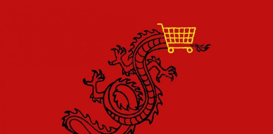 El futuro del comercio electrónico está en China