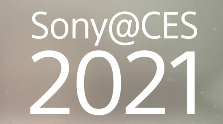 Sony Launches Digital Presence for CES 2021 – Show Overview