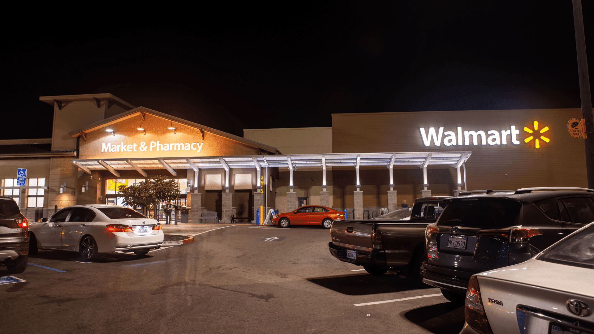How Walmart plans to take over health care
