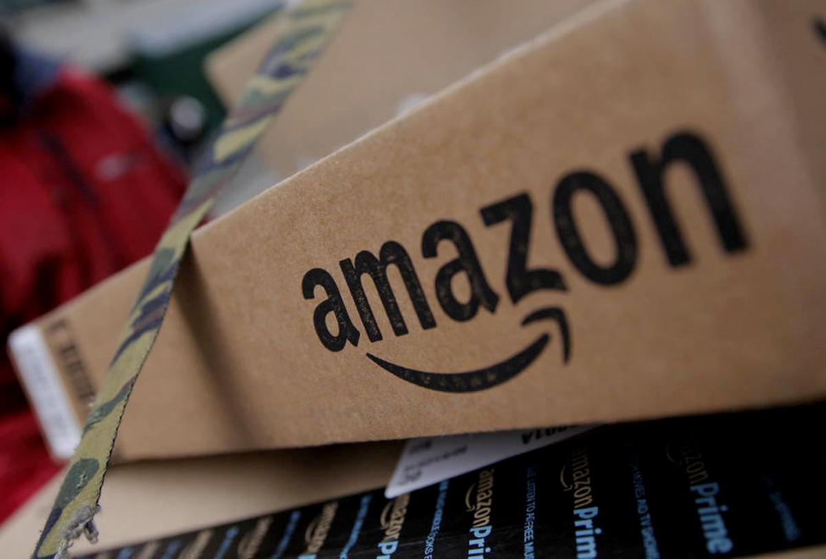 Amazon compra 11 aviones Boeing para aumentar su capacidad de entrega