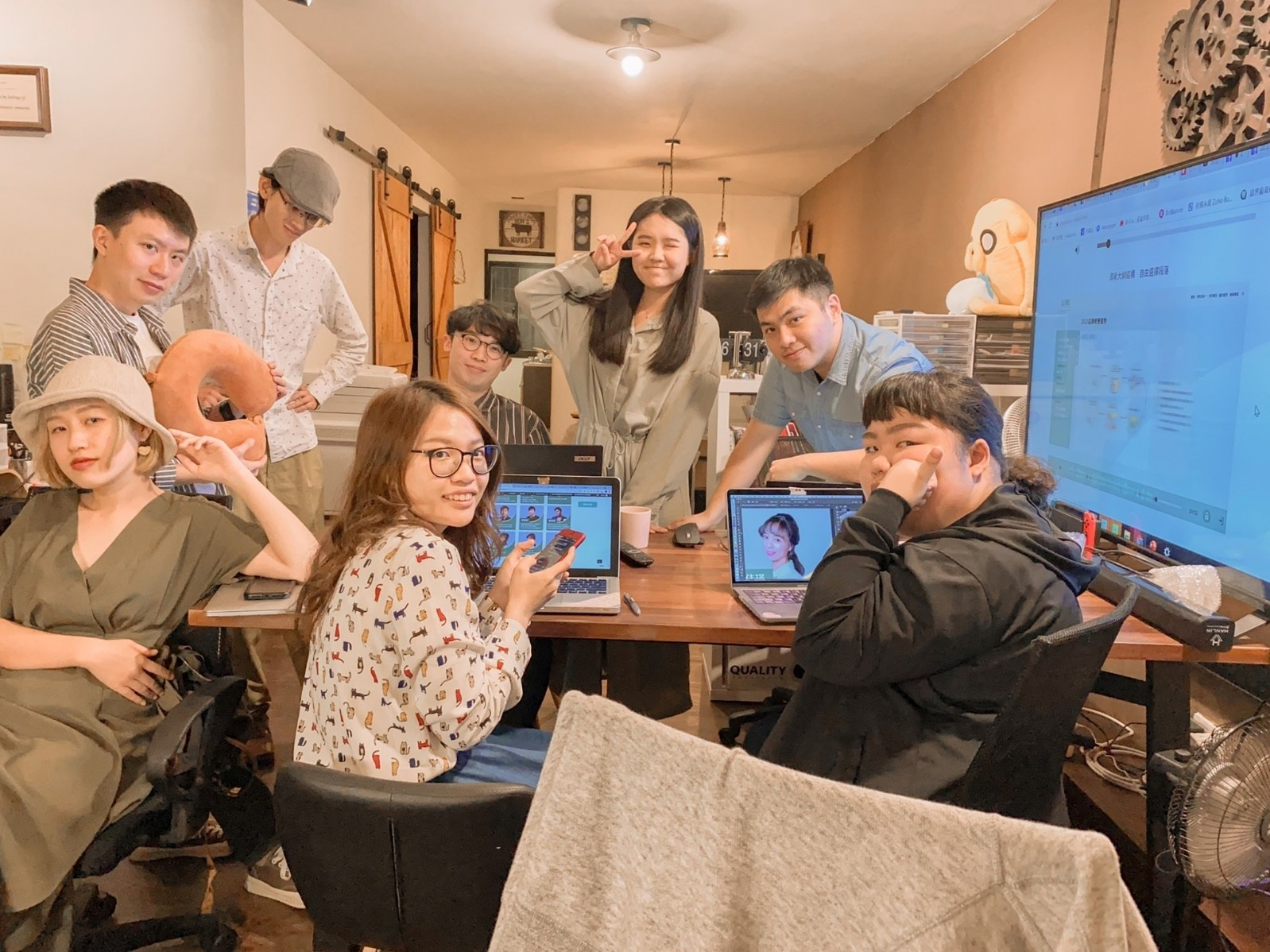 CES 2021 Rethinking Virtual Learning with Taiwanese Startup FlyingCrazyer's AI Evaluation System