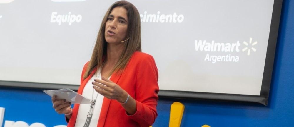 Walmart de México presenta a su nueva vicepresidenta senior de compras