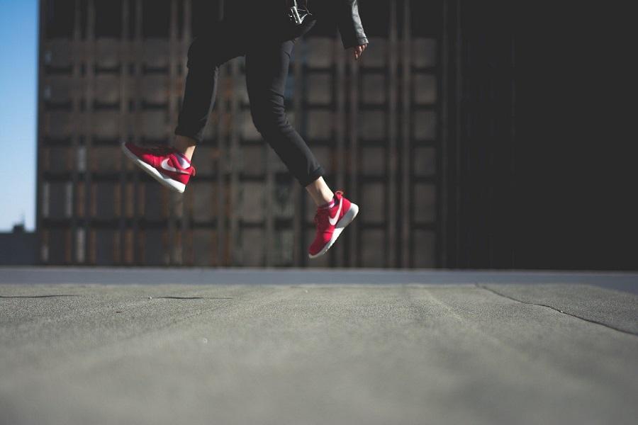 Nike, sin miedo al Covid-19: crece un 19% en 2021