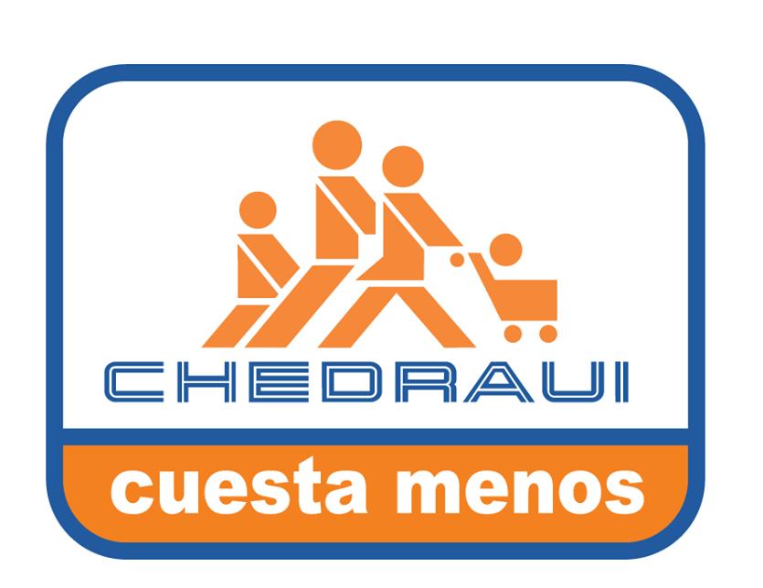 Resultados de Chedraui son afectados por Estados Unidos y sus ingresos bajan 1.8%