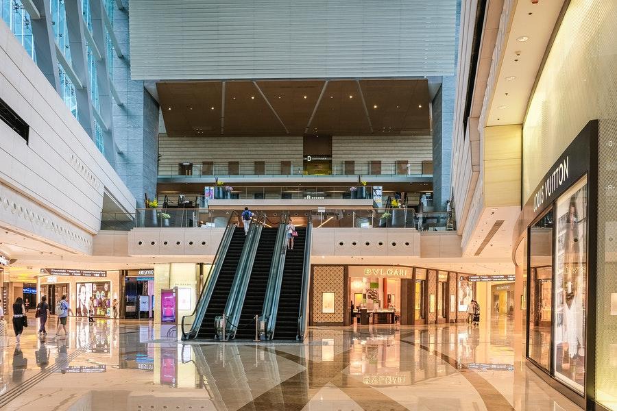 Centros comerciales llamados a adaptarse a la era del consumo digital