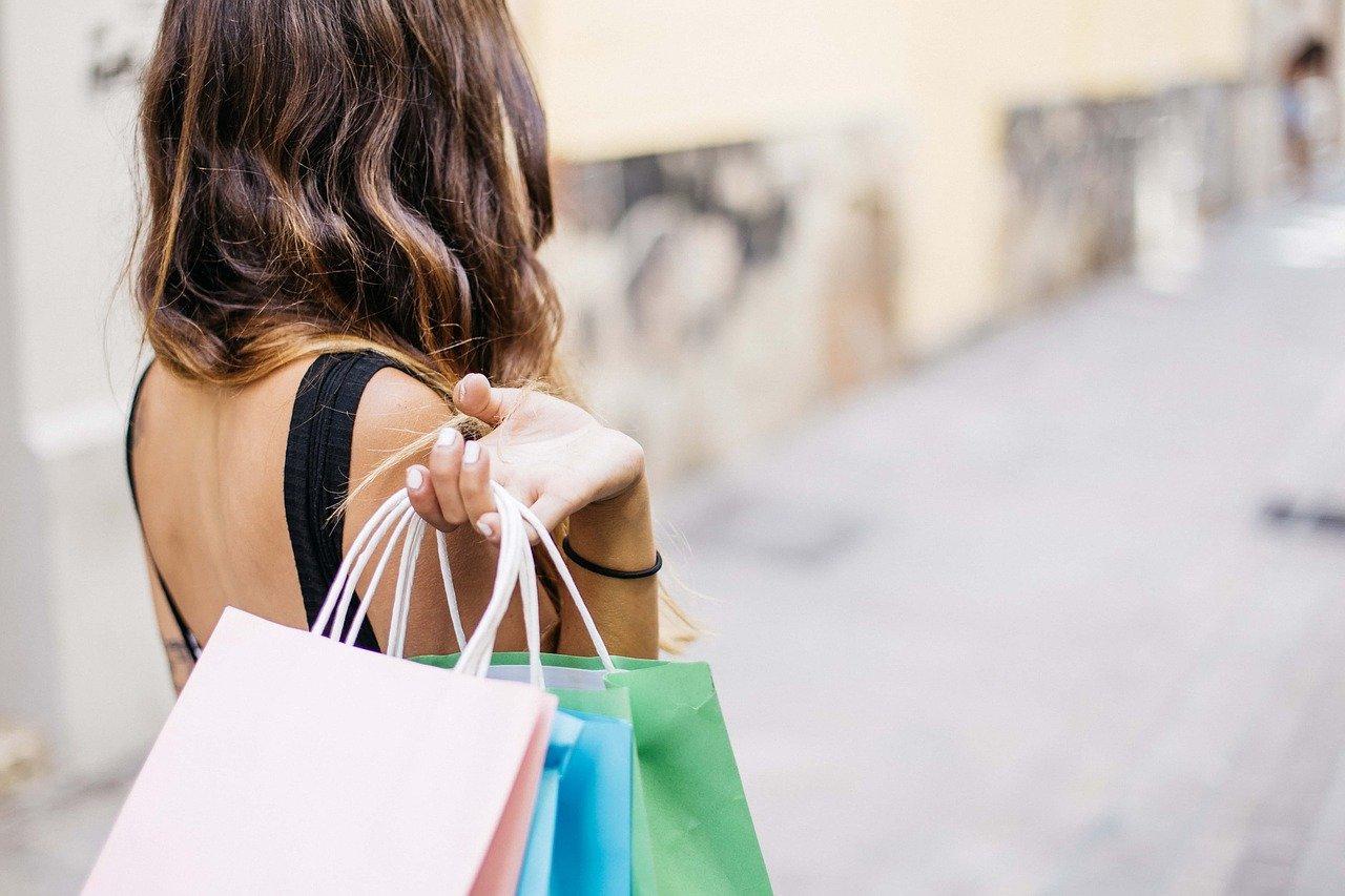 Confianza del consumidor llega su mayor nivel en dos años