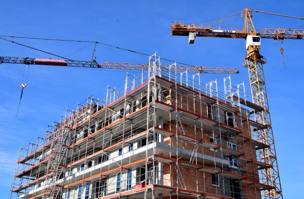 Nueva alza en materiales de construcción preocupa al sector inmobiliario